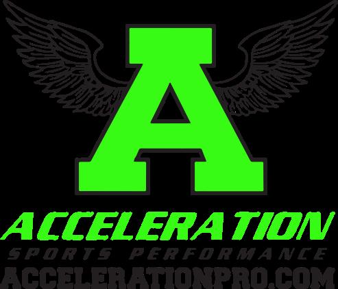 Acceleration Logo