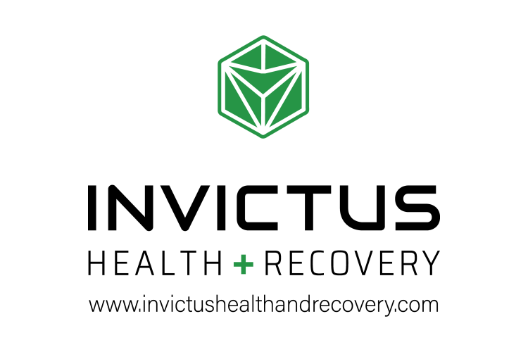 Invictus Health Stacked Website